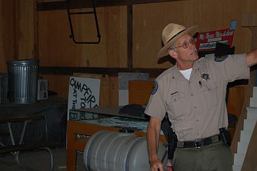 55373-Chino Hills State Park ranger.jpg